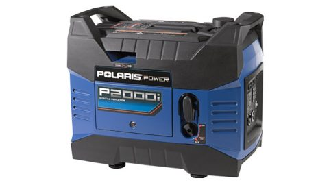 Polaris Power P2000i 2017