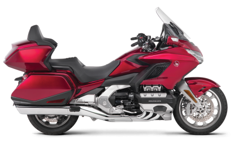 Honda 2018 Gold Wing Tour DCT