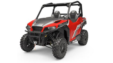 Polaris General 1000 EPS Premium 2019