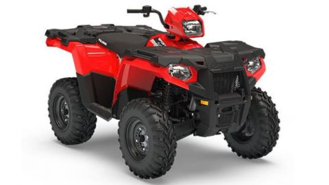 Polaris 2019 Sportsman 450 H.O.