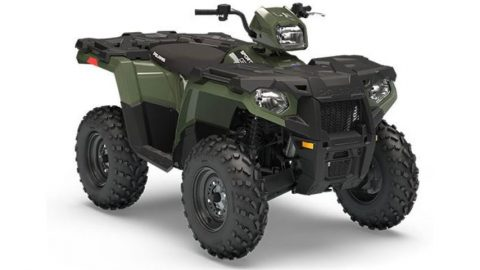 Polaris 2019 Sportsman 570