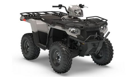 Polaris 2019 Sportsman 450 H.O. Utility Edition
