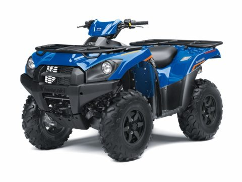 Kawasaki 2019 Brute Force 750 4x4i EPS