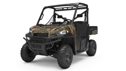 Polaris 2019 Ranger XP 900