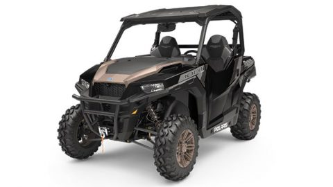 Polaris 2019 General 1000 EPS Ride Command Edition