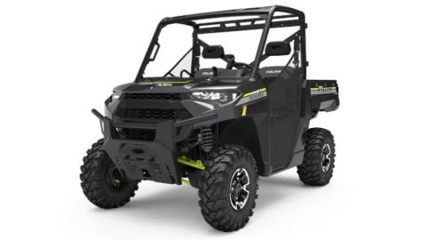 Polaris 2019 Ranger XP 1000 EPS Premium