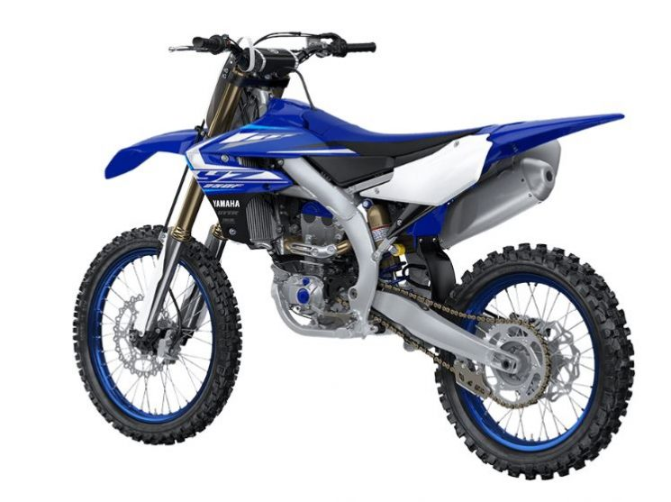 2020 Yamaha YZ250F for sale in Gatineau - Moto Gatineau