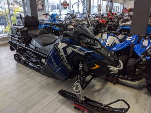 Polaris 2020 800 Titan Adventure 155 ES