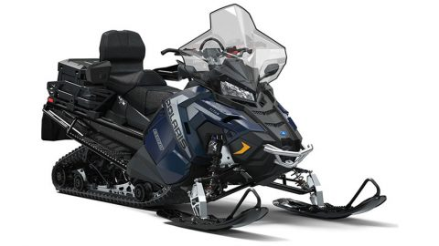 Polaris 800 Titan Adventure 155 ES 2020