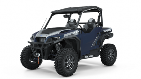 Polaris General XP 1000 Deluxe 2020