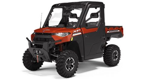 Polaris Ranger XP 1000 NorthStar Ultimate 2020