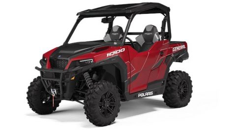 Polaris General 1000 Deluxe 2020