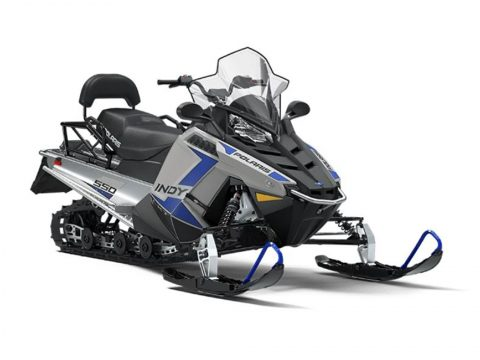 Polaris 2021 550 Indy LXT ES