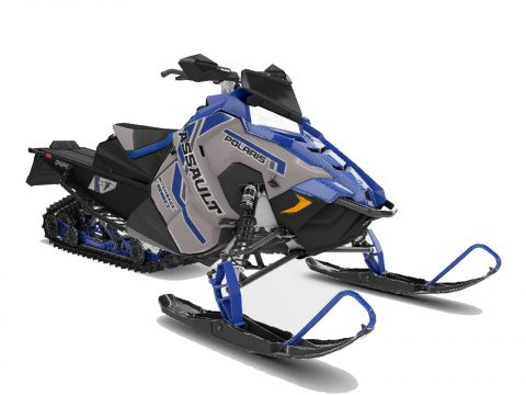 Polaris 2021 850 Switchback Assault 144