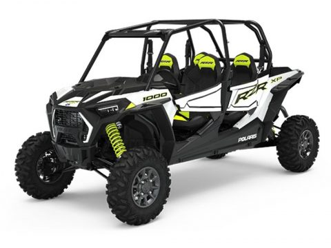 Polaris RZR XP 4 1000 Sport 2021
