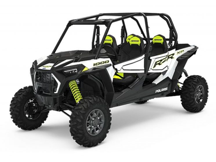 2021 Polaris RZR XP 4 1000 Sport
