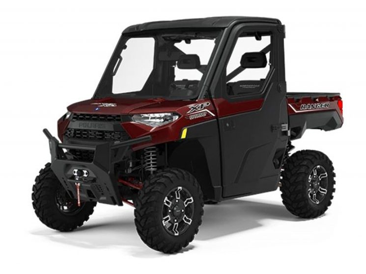 2021 Polaris Ranger XP 1000 NorthStar Premium