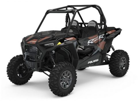 Polaris 2021 RZR XP 1000 Sport