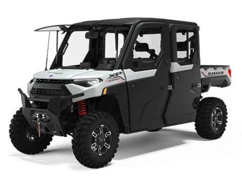 Polaris Ranger CREW XP 1000 NorthStar Ultimate 2021
