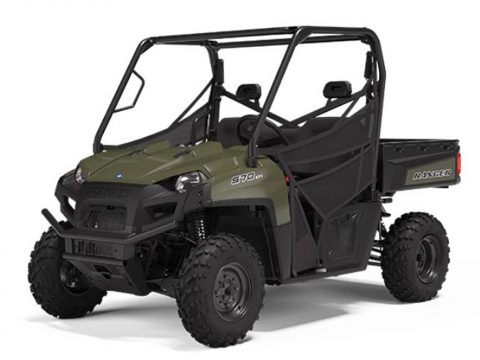 Polaris 2021 Ranger 570 Full-Size