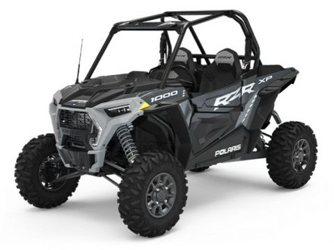 Polaris 2021 RZR XP 1000 Premium