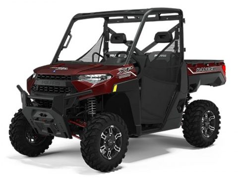 Polaris 2021 Ranger XP 1000 Premium