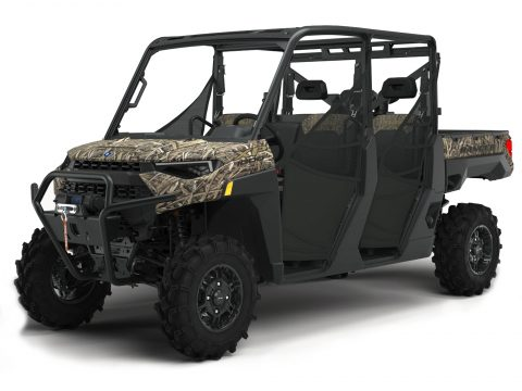 Polaris 2021 Ranger CREW XP 1000 Waterfowl Edition