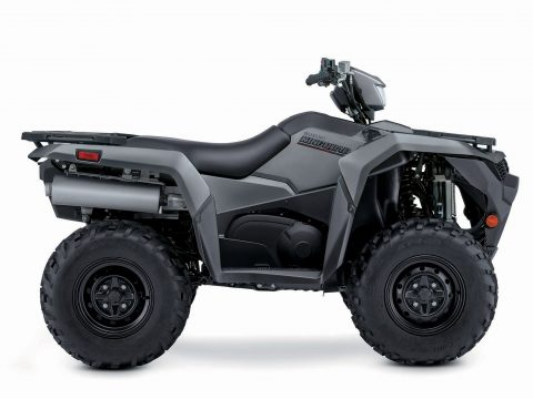 Suzuki KingQuad 750 Direction assistée 2021