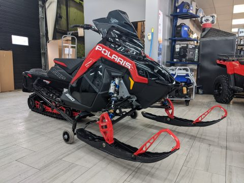 Polaris 850 Switchback Assault 146 2021