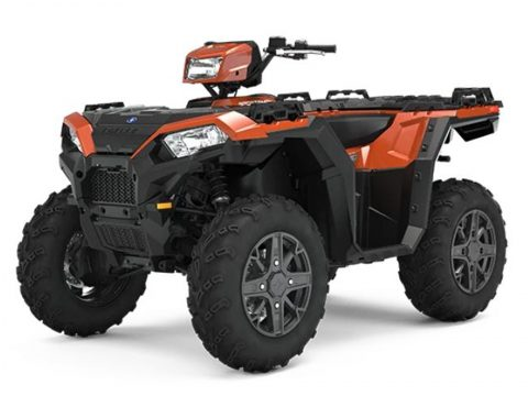 Polaris Sportsman 850 Premium 2021