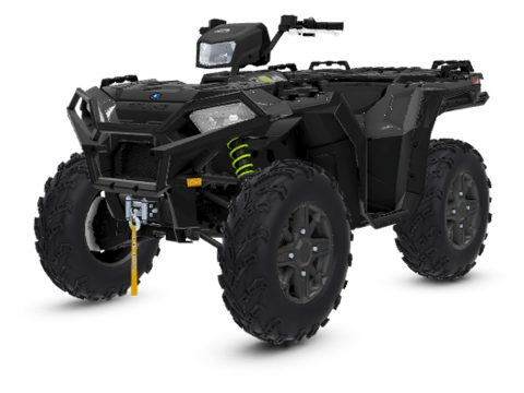 Polaris Sportsman XP 1000 Ensemble de sentier 2021